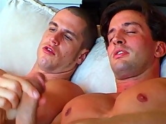 Gay compilation with hunks sucking and fucking