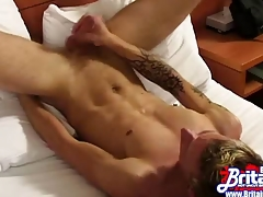 Super Cock Stroker Alex