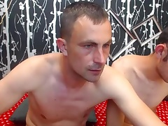 danielandjohn bungling movie scene on 06/10/15 from chaturbate