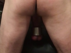 Twink ass prominence  and some big plug.