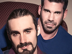 Billy Santoro & Jaxton Wheeler in Sugar Daddies 3, Chapter 03 - IconMale